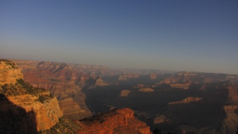 little impression of Grand Canyon NP